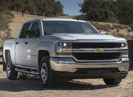 Chevrolet : 2016 Chevrolet SILVERADO 1500 LT 4 Door Trucks Chevy ...