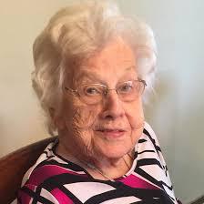 Mrs. Mildred Johnson Nix Obituary - Visitation & Funeral Information
