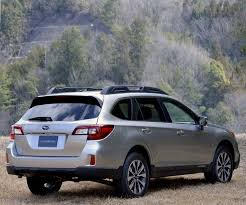 2015 subaru outback interior colors. 2015 subaru outback rear exterior view design and features details interior colors
