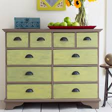 paint colors for furniture. painted dresser contrasting colors paint for furniture