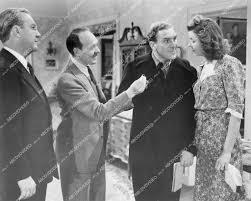 crp-12955 1945 photo William Bendix, Mary Treen, Byron Foulger film Do –  ABCDVDVIDEO