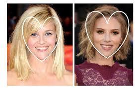 قصات شعر مناسبة لكل وجه وكيف تختارينها احكي