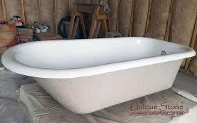 resurface bathtub cost