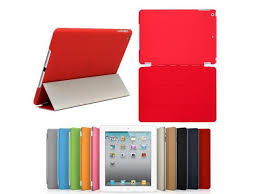 mini 2 case coosybo 2in1 smart cover folded luxury leather protective matte case for
