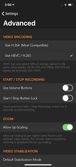 The Best Video Recording Apps For Your Iphone Ios Iphone