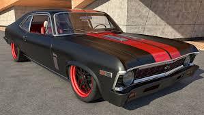 1969 Chevy Nova SS by SamCurry on DeviantArt