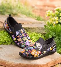 garden clogs womens. Main Image For Women 27s Floral Waterproof Garden Shoes Clogs Womens M