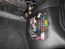 mini cooper to fuse box diagram northamericanmotoring 2nd and 3rd gen mini cooper fuse box