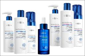 l oréal professionnel launches its first anti thinning professional coaching program with serioxyl