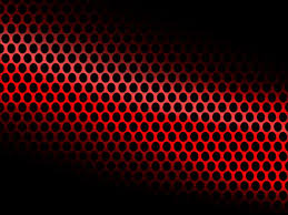 Technology Black And Red Backgrounds For Powerpoint