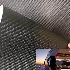china carbon fiber marine vinyl pvc