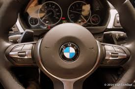 Coupe Series 2014 bmw 335 : File:Steering Wheel Closeup - 2014 BMW 335i xDrive GT (14371633490 ...