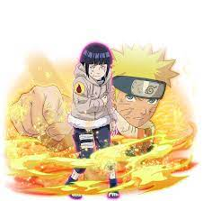 Overview & Analysis - Hinata Hyuga, Strong Courage - This Girl Is  Unsinkable: NarutoBlazing