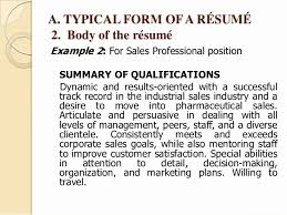How To Write A Resume Summary Cool How Do You Write A Resume Summary Elegant Best Ideas Examples