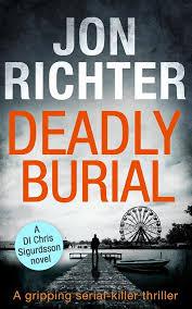 Jon Richter | Writer of Dark Fiction