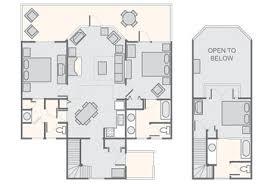 Bluegreen Wilderness Club™ At Big Cedar® 3 Bedroom Cabin, 1,500 Sq Ft.