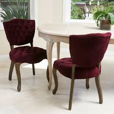 french dining chairs dining room modern with dining chairs upholstered w