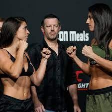 UFC Vegas 39 live blog: Mackenzie Dern vs. Marina Rodriguez - MMA Fighting