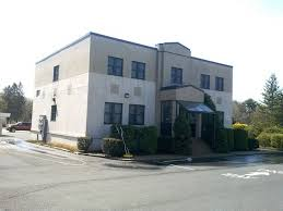 Exterior office Dentist Commercial Office Building Exterior Cleaning In East Stroudsburg Pa Pocono Nonpressure Roof Exterior Cleaning Exterior Cleaning Project Of Commercial Office Building In East