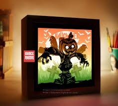 Choose from 50000+ shadow graphic resources and download in the form of png, eps, ai or psd. Bogo 191 Happy Halloween Svg 3d Shadow Box Template Svg Files 3d Papercut Lightbox