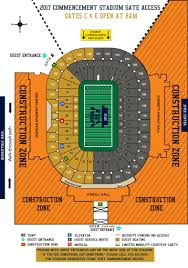 Notre Dame Football 2019 Seating Chart 79 Particular Notre Dame Joyce Center Seating Chart