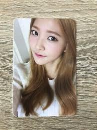 Official Yeri Red Velvet Ice Cream Cake Photocard Kpop 520