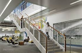 grand staircase hawaiian airlines corporate office