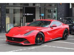 2017 Ferrari F12 Berlinetta Ref No 0120235315 Used Cars For Sale Picknbuy24 Com