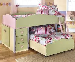 kids playroom furniture girls. Mesmerizing Ashley Furniture Childrens Beds Children\u0027s Playroom Flowers Pink Bdcover With Pillow And Kids Girls D
