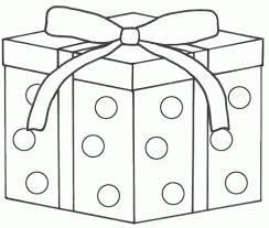 Small Picture Printable Coloring Pages Of Presents Coloring Coloring Pages