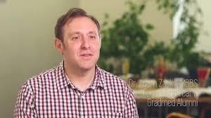 Dr Adam Zacks MBBS - YouTube