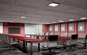 ceiling lights for home office. LED Ceiling Lights By Crompton Light Up Your Home With High Performance Round Best For Office