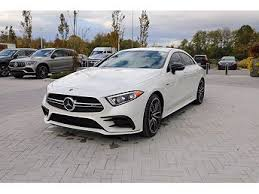 Our comprehensive reviews include detailed ratings on price and features, design, practicality, engine. 2019 Mercedes Benz Cls For Sale With Photos Carfax