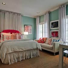 bedroom curtains behind bed. Hot Pink Headboard Bedroom Curtains Behind Bed T