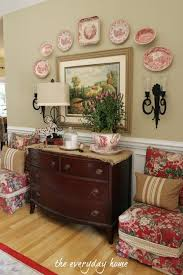 Holiday Decor In A Southern Home  Family CircleSouthern Home Decorating