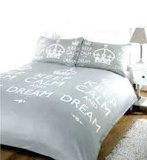 best white duvet cover sets canada