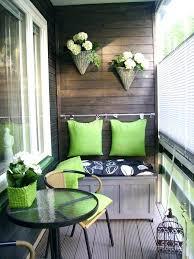 apartment patio ideas.  Ideas Amazing Small Apartment Patio Idea Balcony Furniture And Decor On A Budget  Garden Grill Makeover Design For Ideas