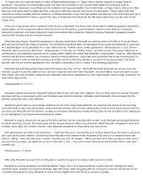 macbeth conscience essays macbeth guilt conscience by marc cayen on prezi