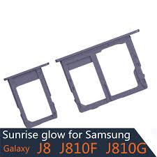 Samsung Galaxy Light Sim Card Amazon Com J810f Dual Sim Card Tray Micro Sd Card Slot