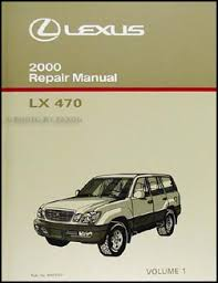 2000 lexus lx470 wiring diagram 2000 wiring diagrams 2000 lexus lx 470 wiring diagram manual original