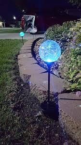 solar garden accents best top best solar powered waterproof led garden lamp packs garden lights moonrays solar garden accents