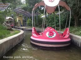 rainbow garden boat ride gilroy gardens