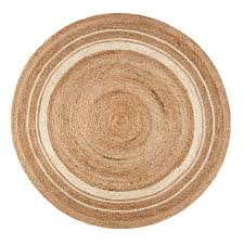 image is loading 6 039 round kerala sunrise jute rug