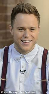 It Really Is The Right Place Right Time For Olly Murs As His