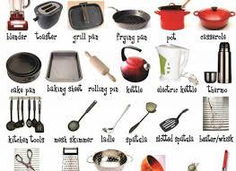 kitchen utensils list. Kitchen Utensils List Angels4peace Com T