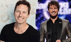 Tristan MacManus' move to Studio 10 sparks speculation Dancing With The  Stars will be AXED | Daily Mail Online