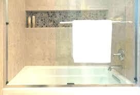 ceramic shelf shelf in shower making a tile top ceramic shelves recessed ideas long niche insert ceramic shelf bathroom
