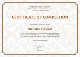 Free Downloadable Certificates Downloadable Certificates Of Completion Leyme
