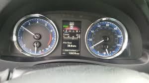 2017 Toyota Corolla Acceleration 0-100 km/h 0-60 MPH - YouTube