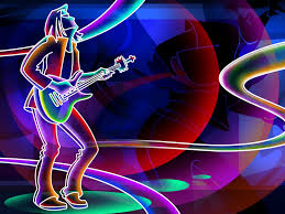 colorful music wallpapers hd. Modren Music Cool Colorful Jazz Music Wallpaper HD With Wallpapers Hd A